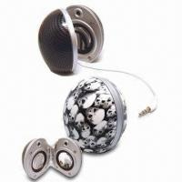 Buy cheap Mini iPod Speaker, Ideal for Gifts and Promotional Items from wholesalers