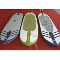 Buy cheap Comfortable Best Inflatable Sup Boards , double - wall fabric Air deck 7 - 20CM from wholesalers