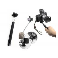 Buy cheap Camera Selfie Stick With Bluetooth from wholesalers