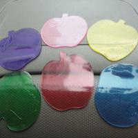 Buy cheap Car sticky pads with PU and self-adhesive from wholesalers