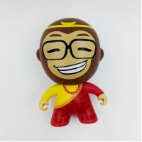 Buy cheap Personalized 3D Sun Wukong RVC Dolls PVC Action Figures , Empty Inside,Best Gift For  Kids Children Toys from wholesalers