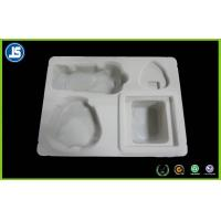 Buy cheap CMYK / Pantone Insert Medical Plastic Tray Packaging With PP For Electronic product