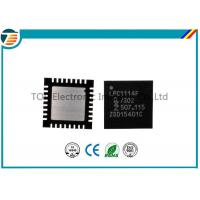 Buy cheap NXP MCU ARM Flash 32KB Integrated Circuit Parts for Industrial product