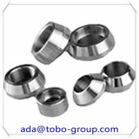 Buy cheap 316 Forged Butt Weld Fittings Stainless Steel Socket Weld Plug Pipe Fitting product