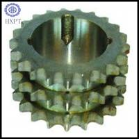 Buy cheap 06B-1 17 Tooth Simplex Taper Bore Sprocket from wholesalers
