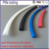 Buy cheap high quality teflon tube  from DANKAI FACTORY from wholesalers