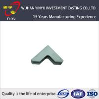 Buy cheap CAD / JPEG Drawing Custom Steel Casting Casting Parts In Automobile Custom Service from wholesalers