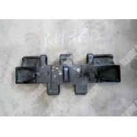 Buy cheap Hitachi crawler crane parts, KH300  Chain plate from wholesalers