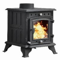 Buy cheap Casting Wood Fireplace with CE from wholesalers