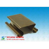 Buy cheap SUS 301 Light Application Flat Steel Spring Compression Load Type Paper Carton Package from wholesalers