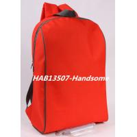 Buy cheap promotion cheap 600d polyester backpack-HAB13507 product
