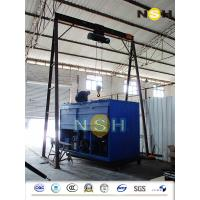 Buy cheap High Efficiency Vacuum Transformer Oil Filter Vacuum Oil Purification Machine from wholesalers