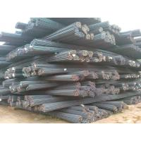 Buy cheap 16mm 20mm Deformed Uncoated / Epoxy Coated Steel Bars AS467 Standard Export Packing from wholesalers