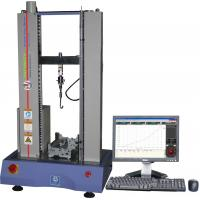 5KN / 10KN Electronic Universal Testing Machine for Metal Bending Test