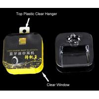 Buy cheap PVC / PET Plastic Clamshell Packaging ,CMYK Printing Iphone Case Box from wholesalers