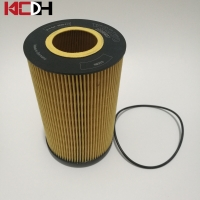 Buy cheap Volvo Excavator Engine Parts Oil Filter 20998807 for Generator Sets from wholesalers