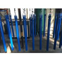 Buy cheap Manual Truck Forklift Hydraulic Cylinder Lifting Small Bore Long Stroke from wholesalers