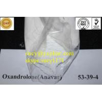Quality Cutting Cycle Oxandrolone  / jason@chembj.com for sale