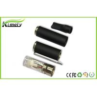 Buy cheap Apple Mint 650mah Ego W Electronic Cigarette Flavors With 2ml Cartomizer Wax Vaporizer from wholesalers