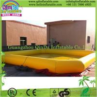 Buy cheap Inflatable Pool for Water Balls, Pool for Kids giant inflatable water swimming pool from wholesalers