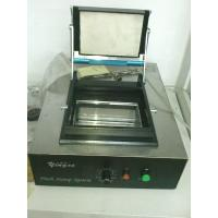 Buy cheap Flash stamp machine,Photosensitive seal maker YH-330 from wholesalers