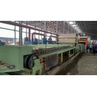 Buy cheap CE ISO Gypsum Ceiling Tile Production Line / Rock Wool Production Line from wholesalers