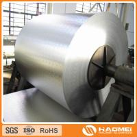 Buy cheap Best Quality Low Price 0.02-8mm 1100 h14 h18 3003 h14 5052 h26 aluminum coil used in air conditioning from wholesalers