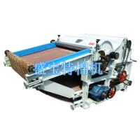 Buy cheap yarn/fabric/waste cotton recycling machine double iron roller GM600 from wholesalers