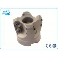 Buy cheap Diameter 50mm Face Milling Tool EMR Round Dowel Face Mills with 50mm Overall Length from wholesalers