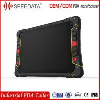 Buy cheap IP65 Android 5.1 Tablet 8 Inch Portable Terminal Device With Download Google Play Store from wholesalers