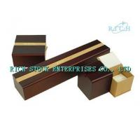 Buy cheap wooden jewelry boxes,wooden necklace boxes,wooden ring boxes,wooden earring boxes from wholesalers