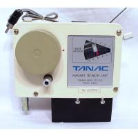 Buy cheap High Efficiency Magnet Wire Tensioner , Servo Electronic Tensioner Easy Adjustment product