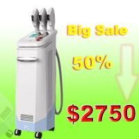 Buy cheap Hot Sell IPL Hair Removal / Skin Rejuvenation Machine with 3 years Warranty from wholesalers