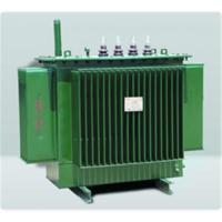 Buy cheap S11-M Series Entirely Sealed Transformer product