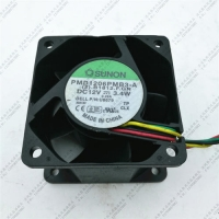 Buy cheap PF60381BX PF60381B1 75.2CFM Industrial Ventilation Fans from wholesalers