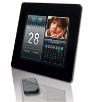 Buy cheap A Pr. Hxz 8-Inch Weather Station Digital Photo Frame from wholesalers