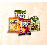 Buy cheap Laminated Flexible Food Plastic Packaging Bags For Microwaveable Food from wholesalers