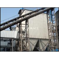 Buy cheap Thermal Power Plant Coal Fired Boiler Dust Collector Equipment High Temperature Gas Filter from wholesalers