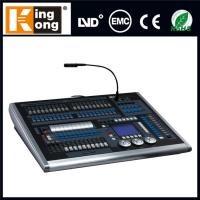 Buy cheap High Performance Rgb Led Dmx Controller For Exhibition Booth , Music Show from wholesalers