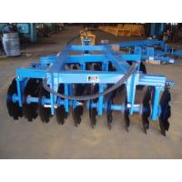 Buy cheap Offset Heavy-Duty Tractor Disc Harrow With 20 Discs 1BZ(BX) , Semi-Mounted from wholesalers