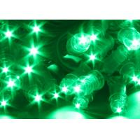 Buy cheap Epistar DC05V F5 Green LED Pixel Light For LED Channel Letter CE ROHS product