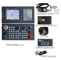 Buy cheap DSP CNC Machine Control Systems For Wood Working Machine 490 * 320 * 390mm from wholesalers