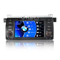 Buy cheap 7'' Digital Screen BMW 3 Series E46/M3 Autoradio BMW Sat Nav DVD Headunit VBM7899 from wholesalers