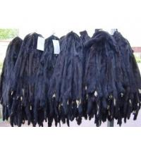Buy cheap genuine mink fur plates from wholesalers