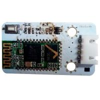 Buy cheap Digital Signal Dual Mode Wireless Bluetooth Sensor Module With 10m Sending Receiving Distance from wholesalers