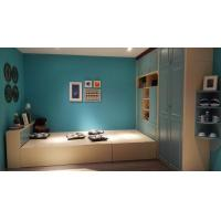 Space Saving Room Overall House Bespoke Furniture Bedroom
