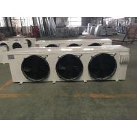 Buy cheap Low Temperature  Air cooled evaporator refrigeration equipment for cold room from wholesalers
