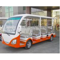 Buy cheap 14-seat electric sightseeing bus from wholesalers