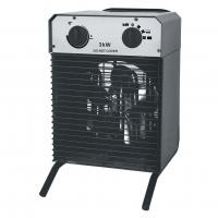 Buy cheap 3KW Portable Industrial Electrical Fan Heater from wholesalers