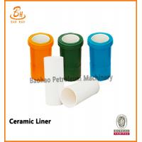 Buy cheap API Certified Emsco Ceramic Cylinder Liner Ceramic for Mud Pump from wholesalers